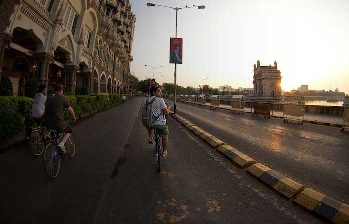 BMC proposes creation of 11 km long cycle track in south Mumbai