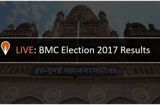 Live updates of BMC election 2017 results