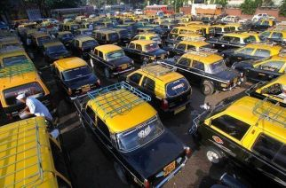 At present, over 30 lakh vehicles are registered in the city, of which 1.5 lakh are taxis and autos (Representational Image, Courtesy: Auto iDNES)