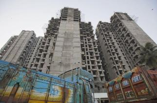 The total cost of the aggregated inventory has crossed Rs 2.5 lakh crore and developers could take up to five years to get them off their books (Representational Image. Courtesy: REUTERS/Danish Siddiqui)