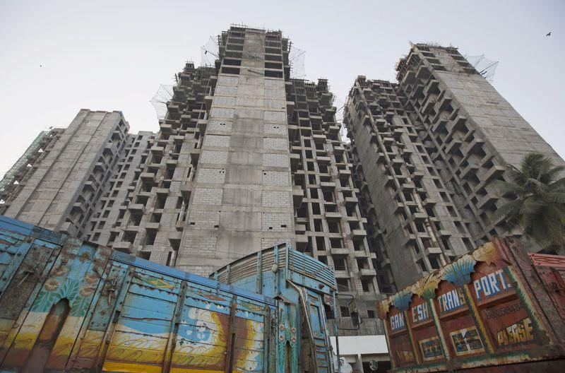Builders' have Rs 2.5 lakh crore worth unsold inventory in Mumbai, could take 5 years to clear