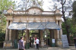 Jijamata Udyan at Byculla; Photo Courtesy: panoramio.com