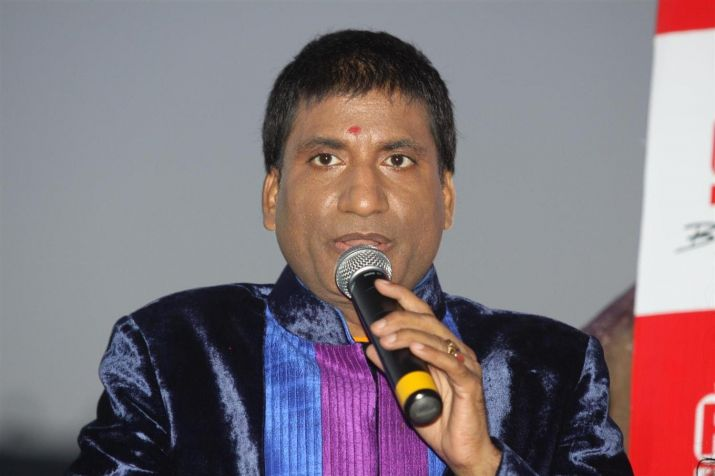 Comedian Raju Srivastav complains to Oshiwara Police over unauthorised use of his image in anti-BJP message
