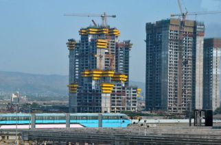 Lodha's New Cuffe Parade project