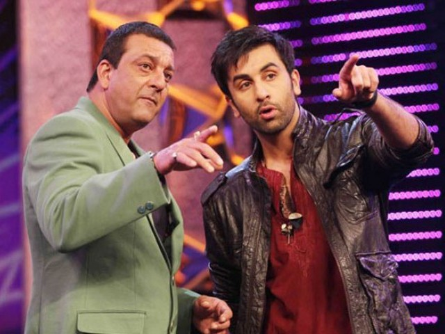 Don't deserve to play Sanjay Dutt in his biopic: Ranbir Kapoor