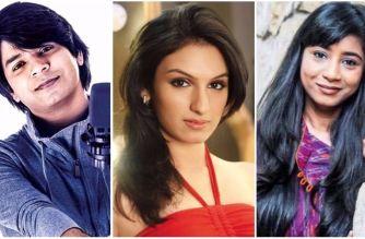 Oshiwara police has booked the singers under Section 406 of the IPC (Ankit Tiwari, Akruti Kakkar and Shilpa Rao)