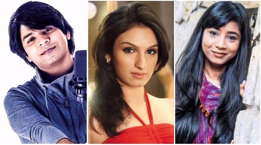 FIR against singers Ankit Tiwari, Akruti Kakkar and Shilpa Rao over cheating allegations