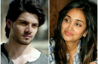 Actor Sooraj Pancholi and late actress Jiah Khan