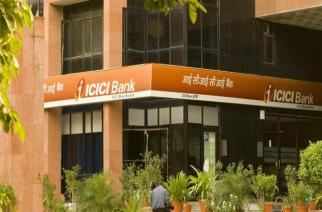 ICICI bank. Image Courtesy : livemint