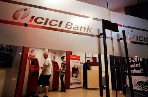 Customers will get a message on the ATM screen after completing a transaction, informing about their eligibility for personal loans (Representational Image. Courtesy: Nedrick News)