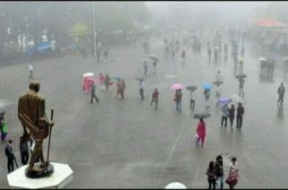 IMD has projected an 'above normal' rainfall this year.