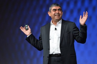 The assumption that Indian IT firms are dependent on H-1B visas is not correct, Infosys CEO Vishal Sikka said