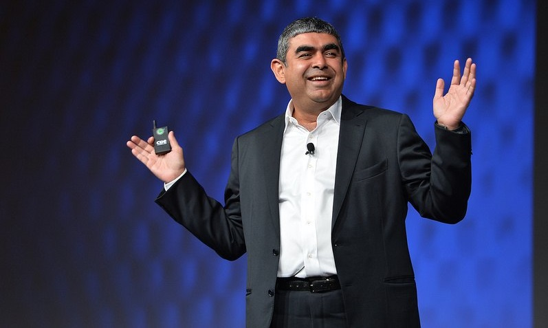 Indian IT industry not dependent on H-1B visas: Infosys CEO Vishal Sikka