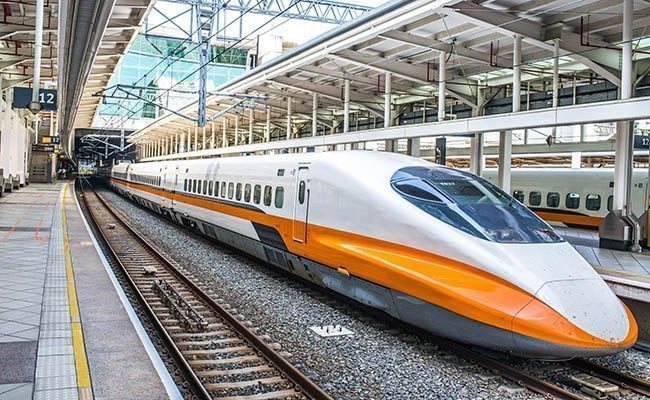 Japan to loan Rs 88,000 crore to India for Mumbai-Ahmedabad bullet train project at 0.1% interest
