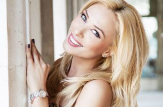 Not in a hurry to get married, says Lulia Vantur