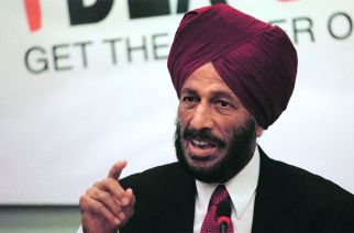 Milkha slams IOA over Salman's appointment  as goodwill ambassador of Olympic contingent