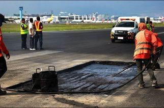 The main runway was not available from 6 to 10 am due to the pothole (Representational Image. Courtesy: philstar.com)