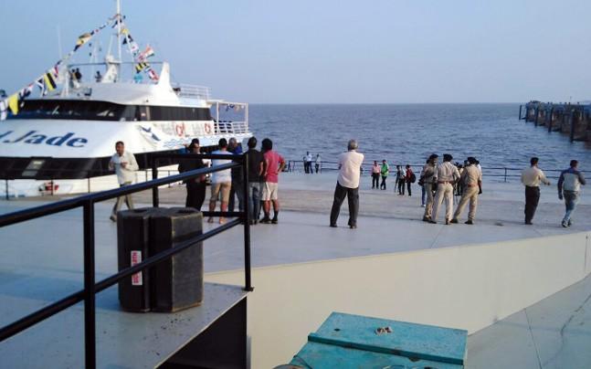 Mumbai-Goa ferry service to start from Dec, will travel along the scenic Konkan coast 1