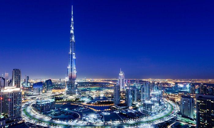 Mumbai may get a building taller than Burj Khalifa, road 3 times bigger than Marine Drive