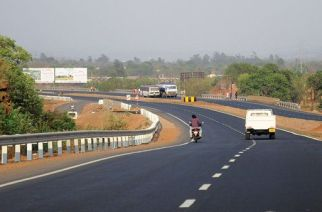 Mumbai-Nagpur Expressway (Photo: Jagran)