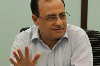 BMC Chief Ajoy Mehta