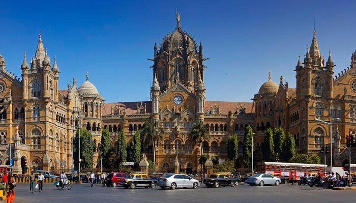 Mumbai's iconic CST officially renamed to 'Chhatrapati Shivaji Maharaj Terminus'