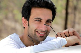 Nandish Sandhu, TV actor