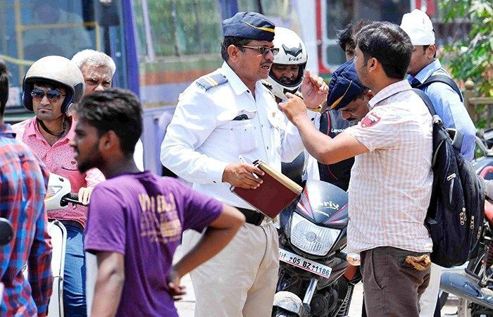 No proof of corruption in Mumbai traffic police, constable's allegations baseless: ACB
