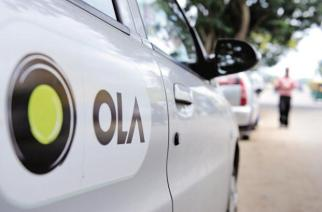 Ola's revenue grew to Rs 758.23 crore during 2015-16 compared to Rs 103.77 crore in the previous fiscal (Representational Image)