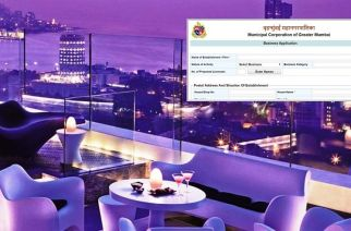 New hotel or restaurant owners can apply for permit from BMC online (Representational Image)