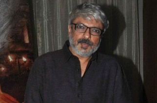 Sanjay Leela Bhansali. Picture Courtesy: NDTV