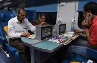 The IRCTC Chairman and MD said something was wrong with the food some of the passengers had cooked and eaten (Representational Image. Courtesy: The Jakarta Post)