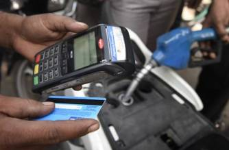 Rail to Petrol: Complete list of 'discounts' you can avail if you go cashless