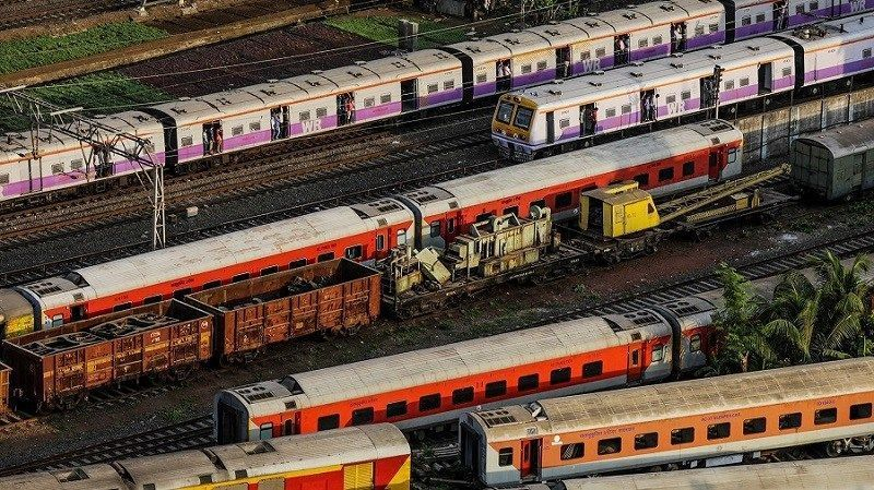 Railways to spend 2,000 crore on automatic train controlling system for long distance routes