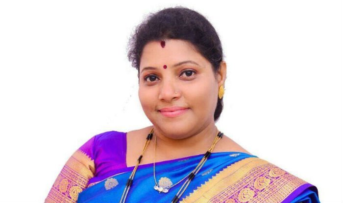 Shiv Sena's Meenakshi Shinde elected Thane Mayor unopposed after BJP, NCP withdraw nominations