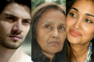 Sooraj Pancholi, Rabiya Khan and Jiah Khan