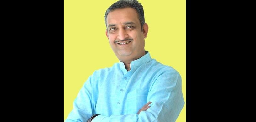 State legislator Prashant Paricharak suspended for 18 months for calling army wives unfaithful