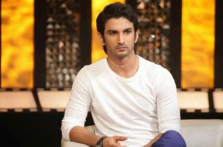 Sushant Singh Rajput deletes his Twitter and Instagram