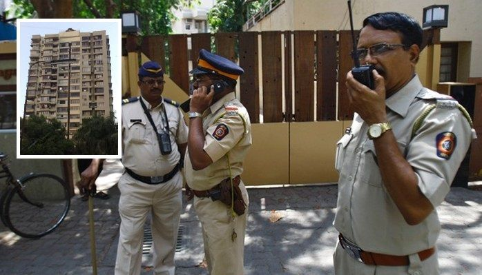 Techie returns from US, finds mother's decomposed body in Andheri flat