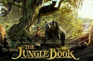 The Jungle Book claims the 2nd biggest opening of 2016