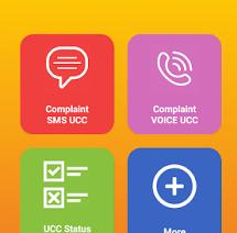 TRAI launches DND application