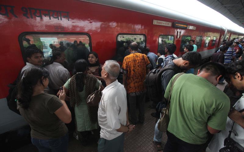 Trains on Mumbai-Ahmedabad route booked over 100%, profitable: Western Railway