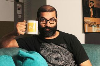 TVF founder and CEO Arunabh Kumar. Picture Courtesy: Afaqs