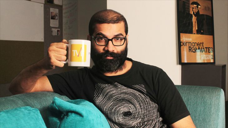 TVF founder Arunabh Kumar booked for molestation by Mumbai police after victim comes forward 1