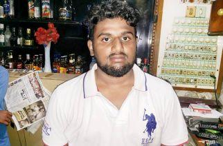 Hotel owner's son Taksheel Shetty