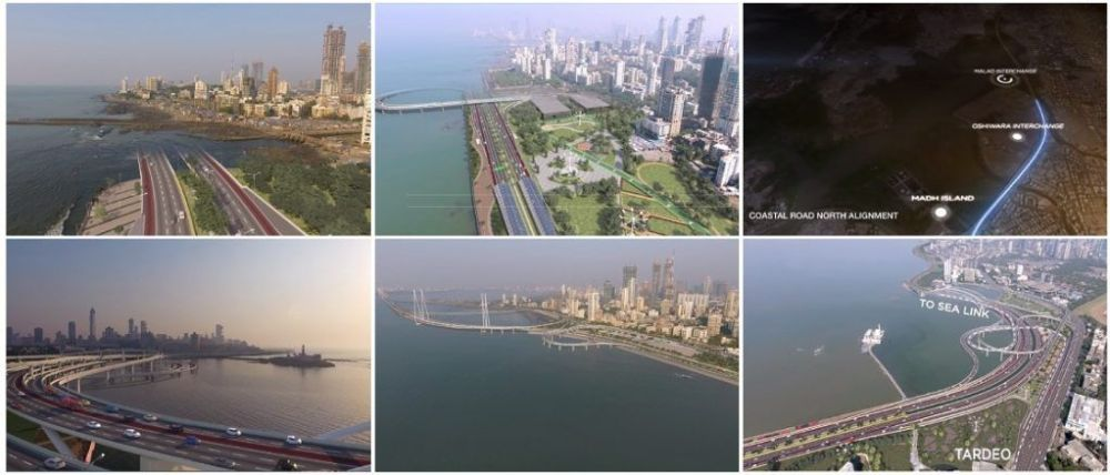 Video: How Mumbai's Rs 15,000 crore coastal road project will connect SoBo and suburbs