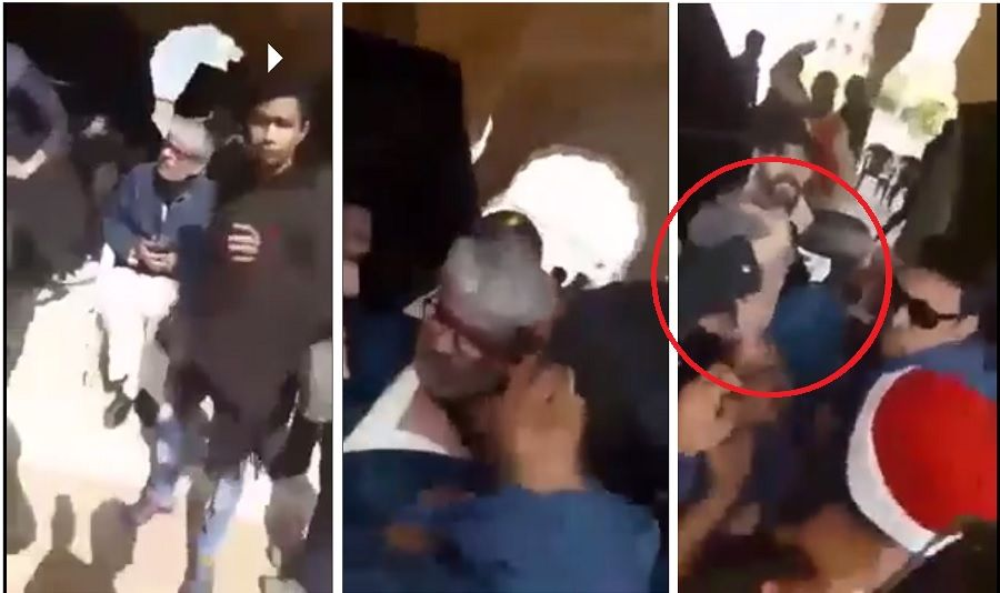 Video: Sanjay Leela Bhansali slapped, assaulted on sets of Padmavati in Jaipur