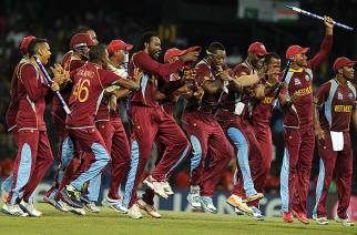 West Indies win World T20 championship