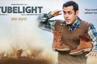 Tubelight managed to rake in Rs 64.77 crore during the opening weekend