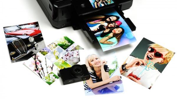 печать фотографий в центре Сочи в Студии печати Local Print